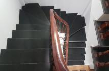 Chính chủ bán nhà 4 tầng ngõ 130 Xuân Thủy, Cầu Giấy