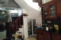 Bán nhà ngõ ô tô, KD, quận Ba Đình giá 2 tỷ