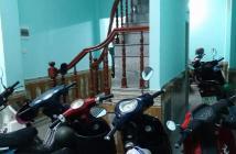 Bán nhà ngõ ô tô, KD, quận Ba Đình, giá 2 tỷ