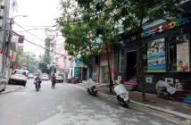 Bán nhà riêng tại phố Ngọc Khánh, Ba Đình, Hà Nội diện tích 60m2, 7 tầng giá 16 Tỷ.