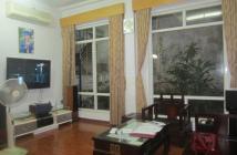 Nhà 5.5 tỷ ngõ ô tô tránh, 5 tầng Hoàng Quốc Việt.