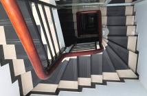Bán nhà gấp mặt phố Bà Triệu, Q. Hai Bà Trưng, 107m2, giá: 43.5 tỷ, 6 tầng