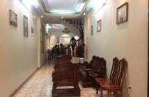 Chính chủ bán nhà 5 tầng xây mới ngõ 66 Hồ Tùng Mậu. Diện tích 32m2
