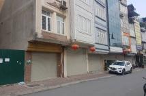 Bán nhà liền kề đường Nguyễn Khuyến, Hà Đông, diện tích 120m2. Giá 9.5 tỷ