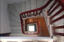 Nhà Mặt Phố Nguyễn Khoái, 5m ra đường Ô tô, 33mx5T xây mới Full nội thất lh: 0941.523.389