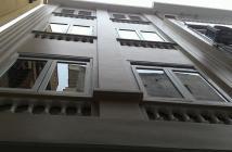 Bán nhà Triều Khúc, Kinh doanh tốt  ( 45m2x4Tầng ) ngõ thông hai mặt ngõ,