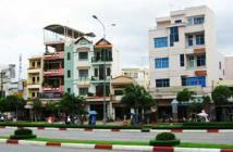 Bán gấp tòa nhà 10 tầng mặt phố Kim Mã Thượng, giá 35tỷ