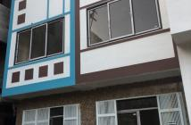 Cần bán nhà 3 tầng mới xây tại tổ 9 Yên Nghĩa, sổ đỏ chính chủ, giá 1.1 tỷ