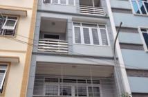 Bán nhà ngõ 543 Nguyễn Trãi 42m2- 5 tầng, 8PN rộng