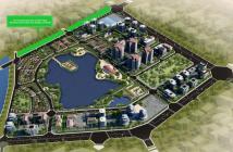 Cần chuyển nhượng lại biệt thự giá tốt TP Giao Lưu (Bộ Công An) 232 Phạm Văn Đồng