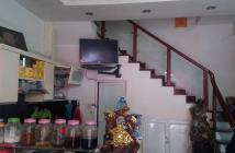 Bán nhà phố Bạch Mai, Hai Bà Trưng, 35m2, 4 tầng, MT 4,8m, ô tô, tiện KD
