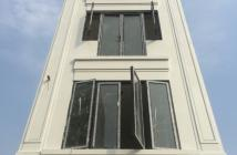 Bán nhà khu đấu giá Ngô Thì Nhậm, 5,9 tỷ (48m2 x 5 tầng) ô tô vào nhà, KD tốt. LH 0911.152.123