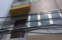 Bán nhà riêng tại đường Phạm Văn Đồng, Bắc Từ Liêm, Hà Nội. Diện tích 50m2, giá 3.85 tỷ