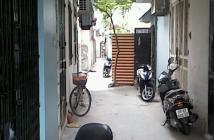 Bán nhà ngõ 177 Thanh Đàm, Thanh Lân, 1,18 tỷ hàng hiếm bán rẻ