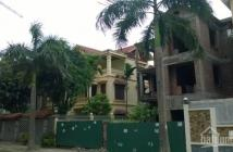 Bán biệt thự nhà vườn vip khu đô thị mới Resco Cổ Nhuế căn 03, BT3, view thẳng ra vườn hoa