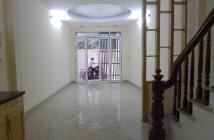 Bán nhà 4 tầng*34m2 Mậu Lương, Kiến Hưng (1.5 tỷ). Phòng khách tầng lửng. LH 0988352149, về ở ngay
