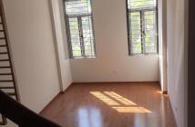 Cần bán gấp nhà 5 tầng ngõ 92 Kim Giang, Thanh Xuân