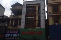 Bán nhà mặt phố Nguyễn Khuyến 140m2, 5 tầng, MT đường 24m, giá 25 tỷ