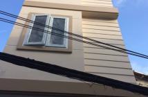 Bán nhà Tả Thanh Oai, 36m2, 5 tầng, ô tô đỗ cửa