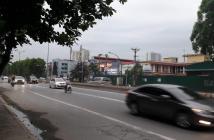 Bán nhà đất mặt phố Phạm Văn ĐỒng, Phường Xuân Đỉnh, Quận Bắc Từ Liêm,  DT 117 m2, MT 5,4m,  nhà đất vuông vắn
