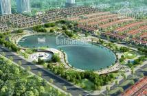 Chính chủ bán gấp liền kề 6A mặt hồ Làng Việt Kiều Châu Âu, khu Mỗ Lao, Hà Đông giá rẻ