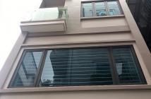Bán nhà Bằng A, gần đô thị Linh Đàm 40m2 x 4.5 tầng, căn góc 2 mặt thoáng, ô tô đi qua