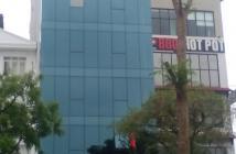 Bán tòa nhà 7 tầng mặt đường Nguyễn Khang. Giá= 22 tỷ