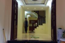 Cần bán ngôi nhà 42m2, 4.5 tầng đẹp ngõ 121 Kim Ngưu, Minh Khai, Hai Bà Trưng, giá 3.25 tỷ