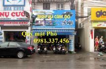 Cho Thuê Nhà Hàng Đinh Liệt 100m2 mt:7.5- 2 tầng 93tr/th 0981-337-456