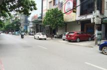 Bán nhà  phố Vọng: 54m2 mặt tiền 4.1m. nhà Cấp 4. Vỉa hè 3.5m Vị trí Kinh doanh tốt