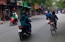 Bán nhà ngõ 106 Hoàng Quốc Việt, Cầu Giấy, HN DT 66m2 giá 10,8 tỷ