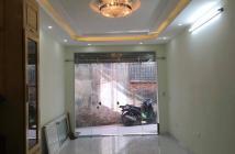 Bán nhà 2.6 tỷ, 35m2x5T mới xây ngõ 66 Nguyễn Hoàng, Cầu Giấy cách đường ô tô 50m