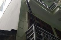 Bán nhà phố Trần Duy Hưng 53m2, 4 tầng, 6.9 tỷ, 2 mặt ngõ, ở, KD tốt