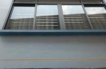 Nhà xây riêng 1.45 tỷ ngay chợ Đa Sỹ, Mậu Lương, 4 tầng*34m2, ĐĐNT, đường 3.5m, 0988352149