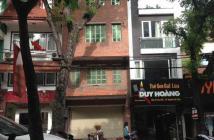 Cần bán gấp nhà mặt phố Hàng Tre, Hoàn Kiếm, vị trí đẹp giá 30 tỷ