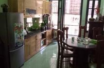 Nhà đep cần bán phố Nguyễn Khang, Quận Cầu Giấy, DT 32m2*5 tầng, 4.9 tỷ, KD đỉnh