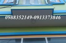 Nhà chính chủ Triều Khúc - Thanh Xuân, 43m2 * 4 tầng, nhà xây mới về ở ngay, giá 1.95 tỷ. 0988352149
