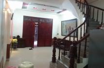 Bán nhà Trần Quy Cáp, 40m2, mặt tiền 4.5m, 4.7 tỷ