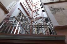 Bán nhà 5 tầng mới, 45m2, ô tô, phố Thanh Nhàn, giá 4 tỷ