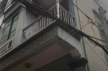 Bán nhà Phố Lê Đức Thọ, 50 m2, 4 tầng, 2 mặt thoáng, 3.2 tỷ.