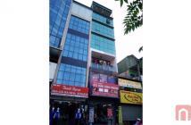 Bán tòa nhà Văn Phòng 8 tầng mặt phố Nguyễn Khang...GIÁ=39 tỷ
