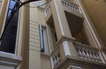 Nhà 6 tỷ, 60m x 4T,mặt tiền 6m tại Ngọc Khánh,Ba Đình.LH 0984056396