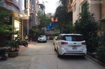 Bán nhà PL ngõ Thông Phong, 60m2, 4T mới nhà 2 mặt đường rộng 10m, 12.5 tỷ