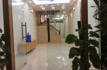 Nhà 5 tầngx35m2  Triều Khúc, Thanh Xuân diện tích: 36m2, mặt tiền 4m