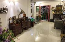 Bán nhà 65m2 phân lô, ô tô phố Nguyễn Anh Ninh, Hoàng Mai, hiếm có