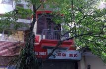 Bán nhà phố Bạch Mai, vỉa hè, kinh doanh, ô tô tránh, giá chỉ 3.9 tỷ