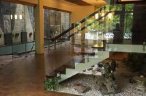 Bán gấp biệt thự Vườn Đào, Tây Hồ 350m2, 5 tầng cực đẹp hiện đại 61,5 tỷ