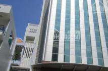 Bán nhà MP Nguyễn Thái Học, DT: 202m2 x 10 tầng, hệ thống thang máy, thang bộ, cầu thang thoát hiểm
