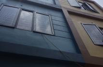 Bán nhà 4 tầng-35m2-Ngay đầu đường Mậu Lương đi Hà Trì, chợ Hà Đông- 1,45 tỷ-094.307.5959