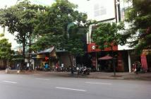 Bán nhà mặt phố Ngọc Khánh, Ba Đình, DT: 40m2, mặt tiền 4m, giá 17 tỷ, LH: 0947525884